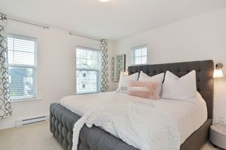 """Photo 14: 75 7686 209 Street in Langley: Willoughby Heights Townhouse for sale in """"KEATON"""" : MLS®# R2161905"""