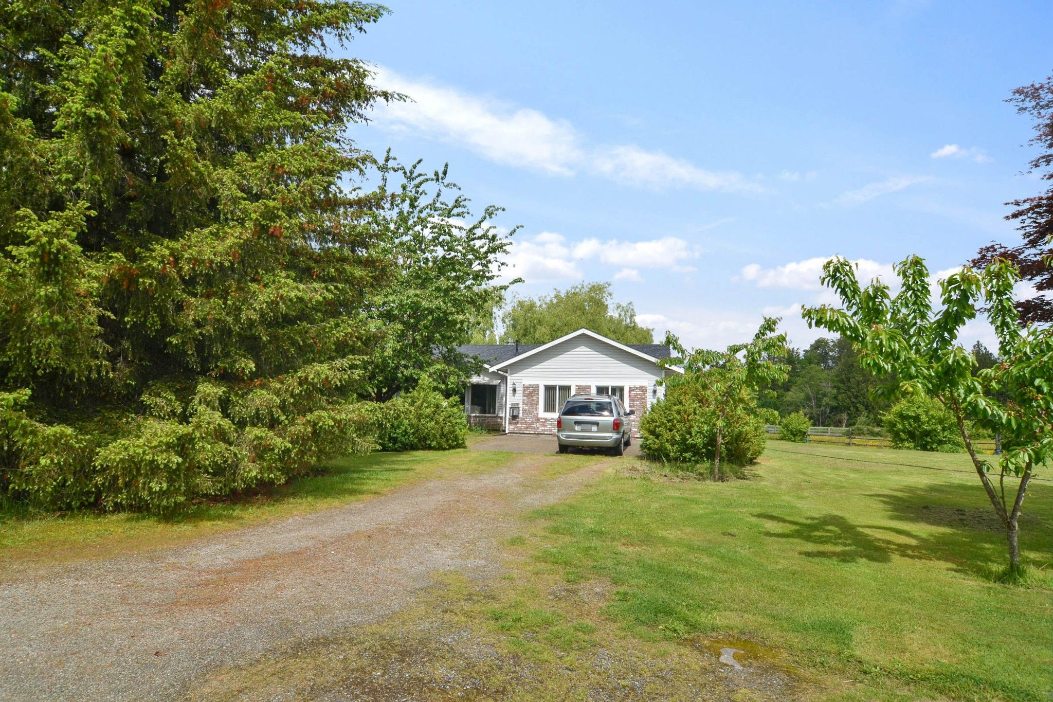 Main Photo: 3771 224 Street in Langley: Campbell Valley House for sale : MLS®# R2590280