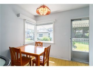 Photo 6: 2714 3RD Ave E in Vancouver East: Renfrew VE Home for sale ()  : MLS®# V1127562