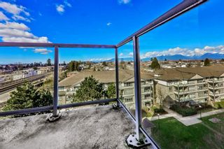 """Photo 10: 806 3455 ASCOT Place in Vancouver: Collingwood VE Condo for sale in """"QUEEN COURT"""" (Vancouver East)  : MLS®# R2445235"""