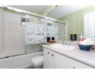 """Photo 17: 50 1010 EWEN Avenue in New Westminster: Queensborough Townhouse for sale in """"WINDSOR MEWS"""" : MLS®# V1015419"""