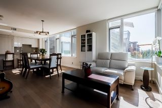 """Photo 24: 301 210 SALTER Street in New Westminster: Queensborough Condo for sale in """"THE PENINSULA"""" : MLS®# R2621109"""