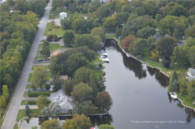 Main Photo: 18 Simcoe Road in Ramara: Brechin Property for sale : MLS®# S4038032