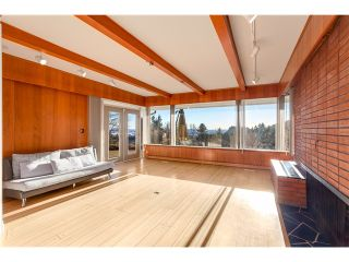 Photo 9: 730 Eyremount Dr in West Vancouver: British Properties House for sale : MLS®# V1101382