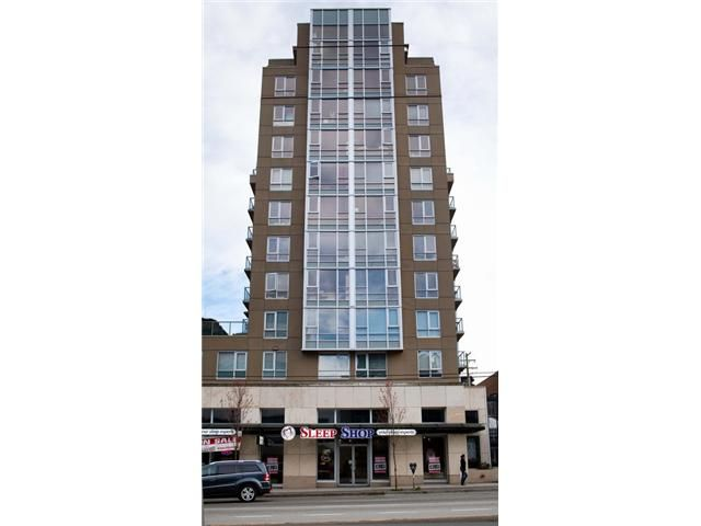 Main Photo: #306 1030 W Broadway Street in Vancouver: Fairview VW Condo for sale (Vancouver West)  : MLS®# V946064
