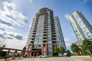 "Photo 25: 1005 4132 HALIFAX Street in Burnaby: Brentwood Park Condo for sale in ""MARQUIS GRANDE"" (Burnaby North)  : MLS®# R2555334"