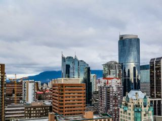 Photo 15: 2308 1155 SEYMOUR STREET in Vancouver: Downtown VW Condo for sale (Vancouver West)  : MLS®# R2026499
