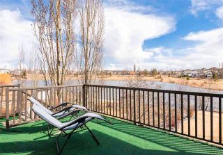 Photo 19: 318 Hudson Bend in Edmonton: Zone 27 House for sale : MLS®# E4238357