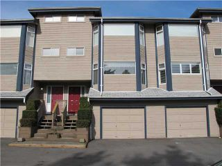 Photo 16: 49 1195 FALCON Drive in Coquitlam: Eagle Ridge CQ Townhouse for sale : MLS®# V887486