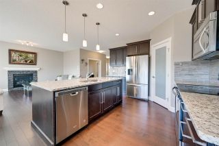 Photo 8: 7741 GETTY Wynd in Edmonton: Zone 58 House for sale : MLS®# E4238653