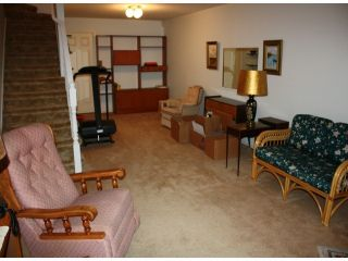 """Photo 7: 43 2962 NELSON Place in Abbotsford: Central Abbotsford Townhouse for sale in """"Willband Creek Park"""" : MLS®# F1228142"""