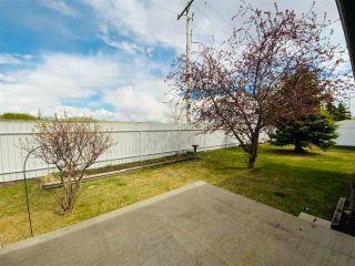 Photo 15: 3 5714 50 Street: Wetaskiwin House Half Duplex for sale : MLS®# E4244109