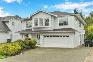 Photo 1: 1264 Layritz Pl in Saanich: SW Layritz House for sale (Saanich West)  : MLS®# 843778