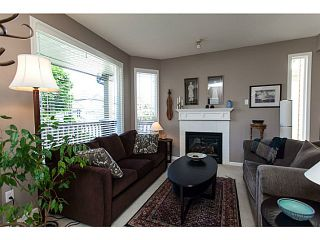 """Photo 3: 14836 57A Avenue in Surrey: Sullivan Station House for sale in """"Panorama Village"""" : MLS®# F1443600"""