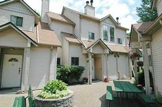 """Photo 7: 55 98 BEGIN ST in Coquitlam: Maillardville Townhouse for sale in """"LE-PARC"""" : MLS®# V598311"""