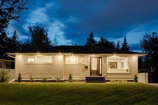 Photo 2: 58 HOBART Road SW in Calgary: Haysboro Detached for sale : MLS®# A1028294