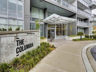"""Photo 2: 807 258 NELSON'S Court in New Westminster: Sapperton Condo for sale in """"THE COLUMBIA"""" : MLS®# R2575801"""