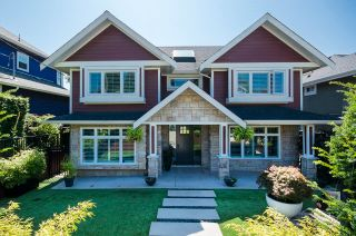Main Photo: 533 E 4TH Street in North Vancouver: Lower Lonsdale House for sale : MLS®# R2628578