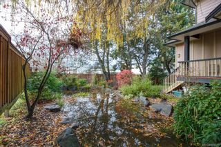 Photo 31: 8 15 Helmcken Rd in View Royal: VR Hospital Row/Townhouse for sale : MLS®# 829595