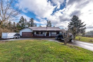 Main Photo: 3110 Alberni Hwy in : PQ Errington/Coombs/Hilliers House for sale (Parksville/Qualicum)  : MLS®# 867201