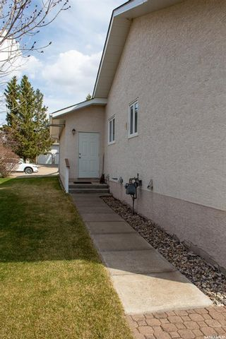 Photo 31: 111 3rd Avenue in St. Brieux: Residential for sale : MLS®# SK854889