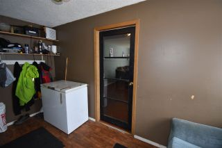 """Photo 22: 650 FIR Street in Quesnel: Red Bluff/Dragon Lake Manufactured Home for sale in """"RED BLUFF"""" (Quesnel (Zone 28))  : MLS®# R2546733"""