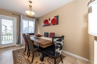 Photo 8: 333 Luxstone Way SW: Airdrie Semi Detached for sale : MLS®# A1107087