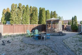 Photo 34: 28 Highcastle Crescent in Winnipeg: River Park South Residential for sale (2F)  : MLS®# 202124104