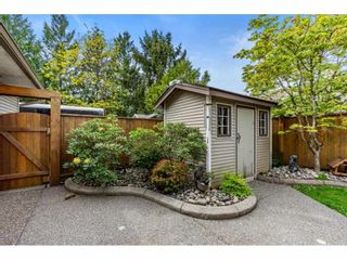 """Photo 39: 20465 97A Avenue in Langley: Walnut Grove House for sale in """"Derby Hills - Walnut Grove"""" : MLS®# R2576195"""