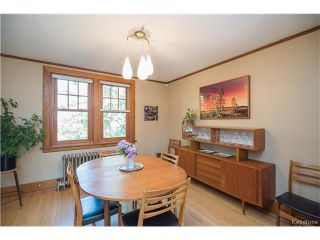 Photo 4: 476 Dominion Street in Winnipeg: Wolseley Residential for sale (5B)  : MLS®# 1713523