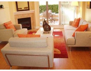 """Photo 3: 102 1575 W 10TH Avenue in Vancouver: Fairview VW Condo for sale in """"TRITON"""" (Vancouver West)  : MLS®# V734900"""