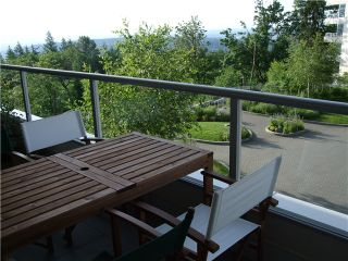 "Photo 2: # 209 9288 UNIVERSITY CR in Burnaby: Simon Fraser Univer. Condo for sale in ""SFU BURNABY MOUNTAIN"" (Burnaby North)  : MLS®# V938832"