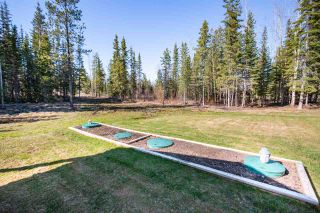 """Photo 26: 13695 HOMESTEAD Road in Prince George: Hobby Ranches House for sale in """"HOBBY RANCHES"""" (PG Rural North (Zone 76))  : MLS®# R2455961"""