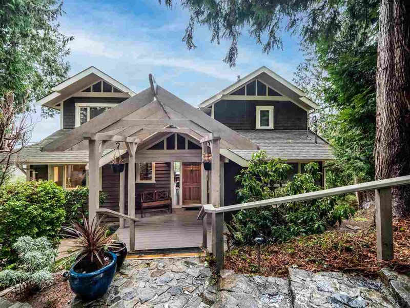 FEATURED LISTING: 7955 REDROOFFS Road Halfmoon Bay