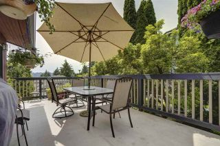 Photo 12: 2557 PEREGRINE PLACE in Coquitlam: Upper Eagle Ridge House for sale : MLS®# R2467956