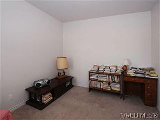 Photo 17: 5 3633 Cedar Hill Rd in VICTORIA: SE Cedar Hill Row/Townhouse for sale (Saanich East)  : MLS®# 567841
