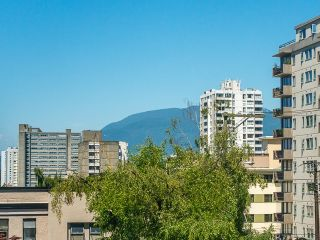 "Photo 17: 302 1265 BARCLAY Street in Vancouver: West End VW Condo for sale in ""The Dorchester"" (Vancouver West)  : MLS®# R2561437"