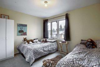 Photo 21: 15126 45 Avenue in Edmonton: Zone 14 Townhouse for sale : MLS®# E4219666
