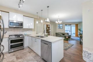 """Photo 11: 306 14588 MCDOUGALL Drive in Surrey: King George Corridor Condo for sale in """"Forest Ridge"""" (South Surrey White Rock)  : MLS®# R2615128"""