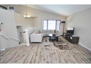 Photo 6: 46 Gaboury Place in LORETTE: Dufresne / Landmark / Lorette / Ste. Genevieve Residential for sale (Winnipeg area)  : MLS®# 1503527