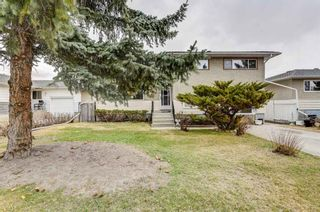 Main Photo: 6136 Buckthorn Road NW in Calgary: Thorncliffe Detached for sale : MLS®# A1091815