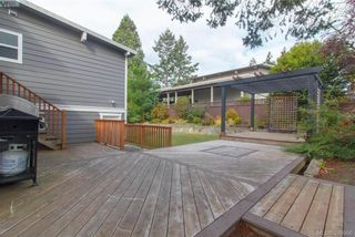 Photo 24: 860 Beckwith Ave in VICTORIA: SE Lake Hill House for sale (Saanich East)  : MLS®# 797907