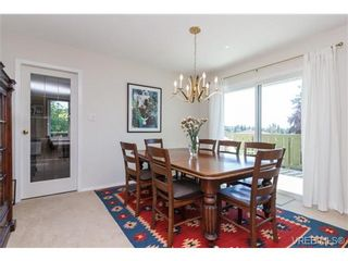 Photo 3: 600 Ridgegrove Ave in VICTORIA: SW Northridge House for sale (Saanich West)  : MLS®# 740825