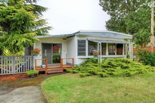 Photo 1: 166 Belmont Rd in VICTORIA: Co Colwood Corners House for sale (Colwood)  : MLS®# 827525