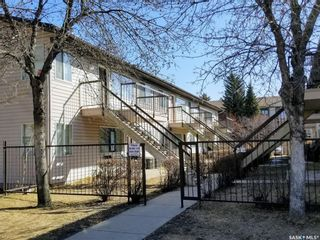 Photo 27: 206 130 C Avenue North in Saskatoon: Caswell Hill Residential for sale : MLS®# SK849505