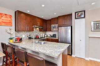 Photo 3: 207 373 Tyee Rd in : VW Victoria West Condo for sale (Victoria West)  : MLS®# 864349