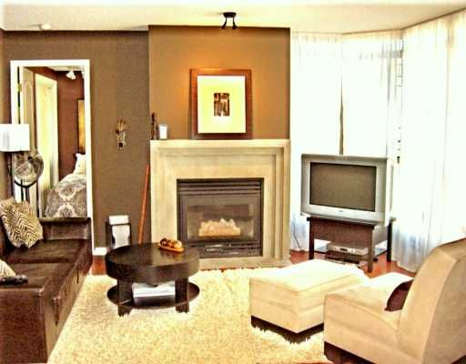 """Main Photo: 1305 867 HAMILTON ST in Vancouver: Downtown VW Condo for sale in """"JARDINE'S LOOKOUT"""" (Vancouver West)  : MLS®# V610275"""