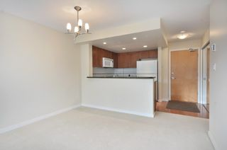 """Photo 3: 408 1485 West 6th Avenue in """"Portico's Carrara"""" built by Bosa.: False Creek Home for sale ()  : MLS®# V874304"""