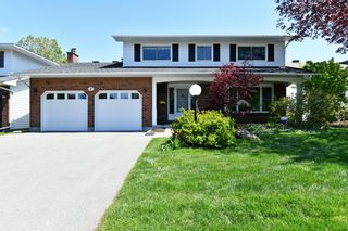 Photo 1: 8 Falk Avenue in Ottawa: Barrhaven House for sale