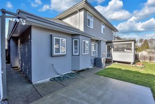 Photo 34: 8522 168 Street in Surrey: Fleetwood Tynehead House for sale : MLS®# R2540701